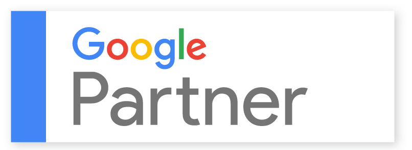 Redder Ltd Google Partner Badge