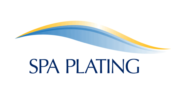 Spa Plating Logo